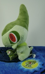 Pokemon Axew Pokemon Center Pokedoll Plush