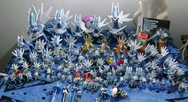 Dialga figures as of 12/20/08