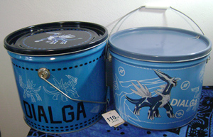 Dialga Buckets for Children's Clothing (2)