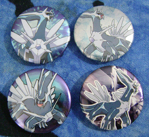 Pokemon Dialga Can Badges (4)
