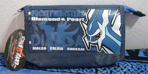 Dialga Blue 10th Movie DS Case