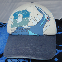 Dialga Child's Size Baseball Cap