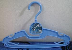 Pokemon Dialga Plastic Coat Hanger