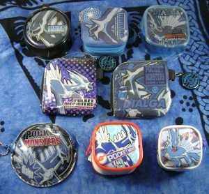 Pokemon Dialga Coin Purses (8)