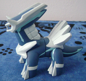 Pokemon Dialga DX Kids Figure