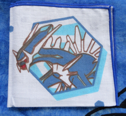 Pokemon Dialga Handkerchief