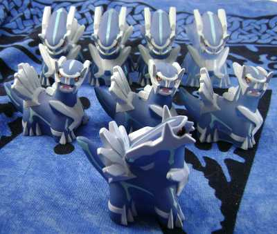 Pokemon Dialga Kids Figures (8)