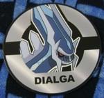Dialga Namco Exclusive Magnet