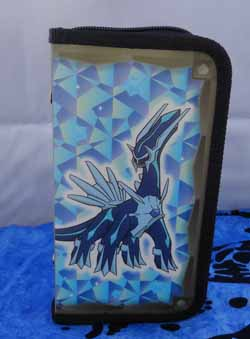 Dialga Pokemon Center Plastic Case