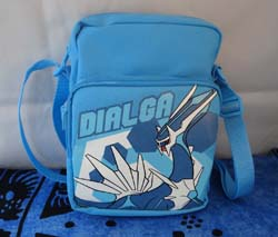 Pokemon Dialga 711 Lottery Purse
