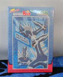 Pokemon Dialga Mini Puzzle
