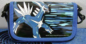 Pokemon Dialga Running DS Case