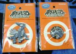 Dialga Shoe Clips (2)
