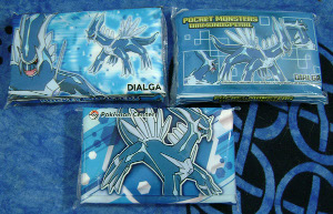 Dialga Tissue Packs (3)