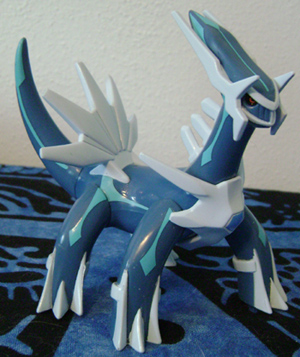 Battle Dialga