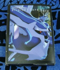 Dialga Wonderland Card Case