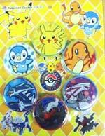 Pokemon Center Tokyo Tins