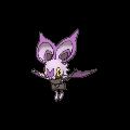 Pokemon Noibat sprite
