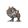 Pokemon Tyrunt sprite