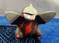 Pokemon Excadrill DX Kids Figure