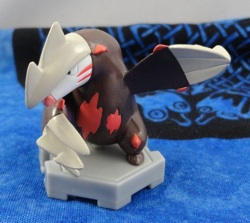 Pokemon Excadrill Tomy MC+