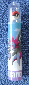 Pokemon Hydreigon Pen Cap