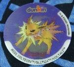 Jolteon / Flareon Disc by Dunkin