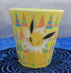 Jolteon Pokemon Center Tumbler Cup