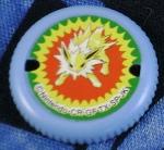 Jolteon Small Blue Disc