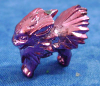 Pink Figure