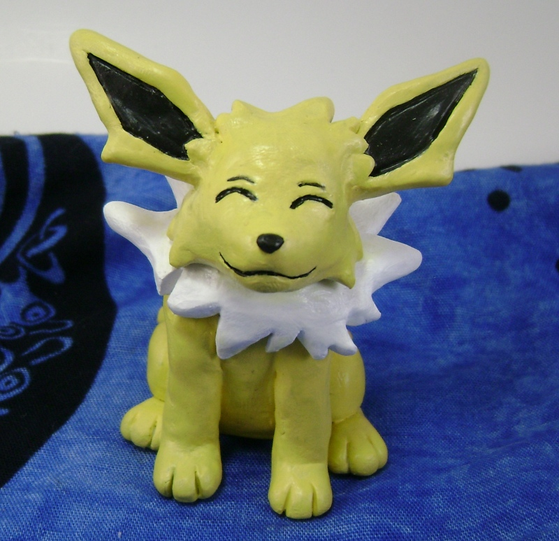 Happy Jolteon