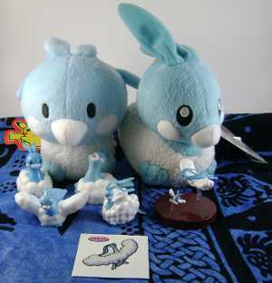 Pokemon Altaria Collection