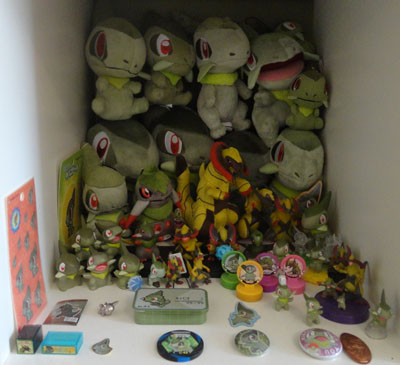 Pokemon Axew Fraxure Haxorus Collection