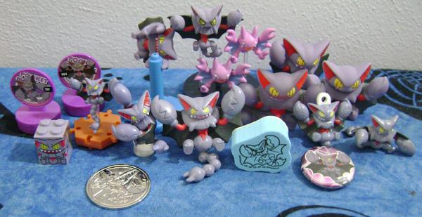 Gliscor Collection