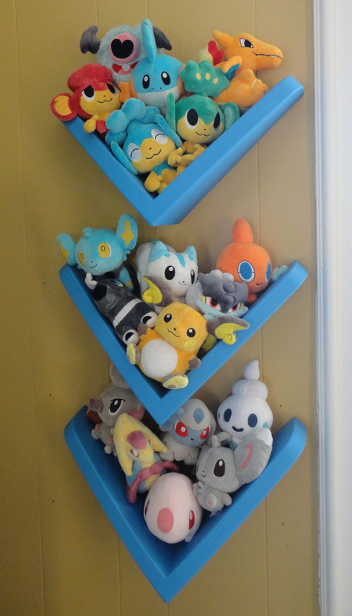 Pokemon Toys Pokedolls