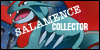 Salamence Collector logo