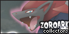 Zoroark Collectors logo