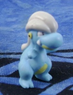 Pokemon Hasbro Scale Figure