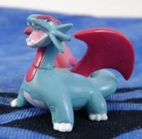Pokemon Salamence Keshipoke Figure