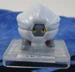 Pokemon Shelgon Pokedex Figure