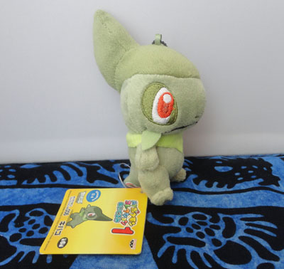 Pokemon Axew My Pokemon Collection Plush