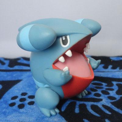 Pokemon Jakks Pacific Gible Action Figure