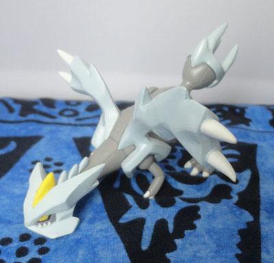 Pokemon Kyurem Pose Figure