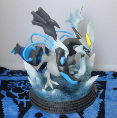 Pokemon Ichiban Kuji Black Kyurem Lottery Prize Figure
