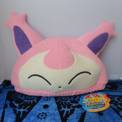 Pokemon Pokemon Skitty Terrycloth Hat