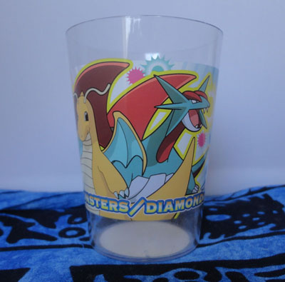 Pokemon Dragon Cup