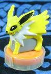 Pokemon Jolteon 151 Figure Stamp