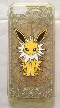 Pokemon Jolteon Phone Case