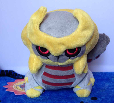 Pokemon Giratina Altered Forme Pokedoll Plush (Japanese)