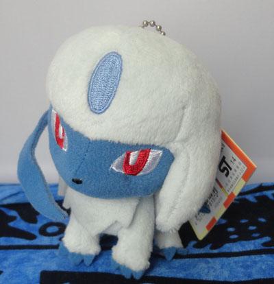 Pokemon Absol Pokemon Petit Plush